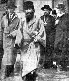 Епископ Феодосий, 1935 г.