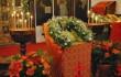 Пасха 2016 Светлое Христово Воскресение в храме мученицы Зинаиды