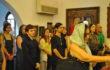 Престольный праздник храма. 80 лет церкви св. мчц. Зинаиды в Рио де Жанейро