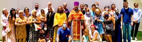 Престольный праздник Храма 2020